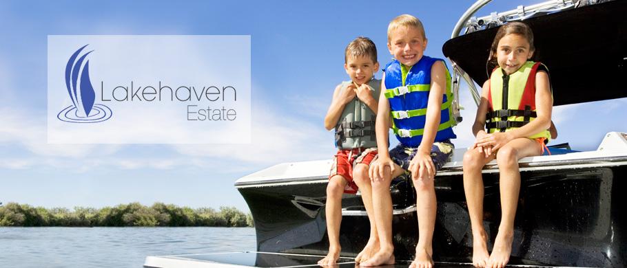 lakehaven estate